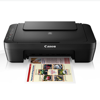 Canon PIXMA MG3000 Series Scanner Driver Download