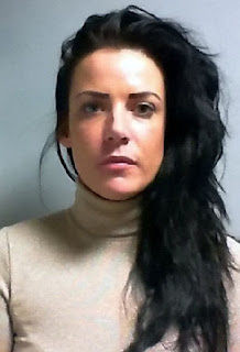 Woman Joylene Cunningham sent to prison for attacking boyfriend