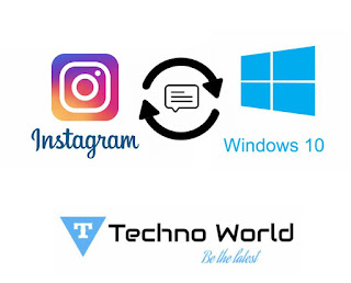 Instagram Direct Message On PC [Easy Way in 8 Steps]. download instagram direct message. how to send msg on instagram through