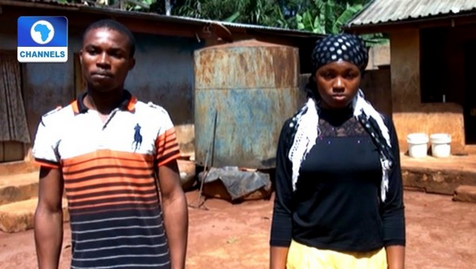 man-marries-his-sister-in-Anambra-Nigeria