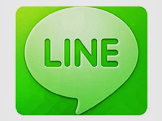 Cara Daftar Line, Lewat Laptop, di laptop, cara daftar line lewat laptop, via pc, di windows 8,