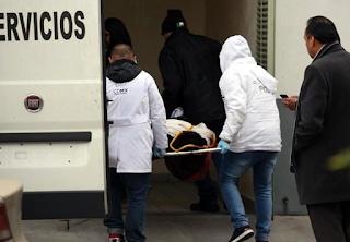 Encuentran hombre torturado y colgado en Coatzacoalcos
