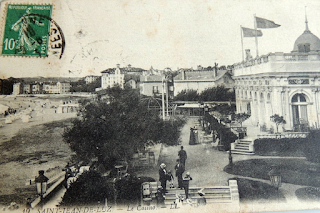 saint jean de luz 1923