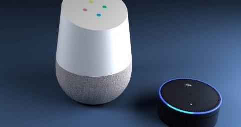 Come cancellare le registrazioni vocali di Alexa e Google Assistant