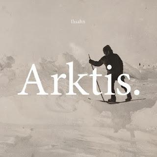 """Ihsahn - """"Arkis."""""""