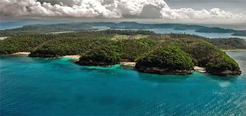 Puerto Galera, Oriental Mindoro, Philippines