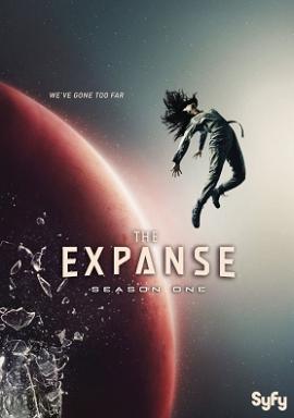 Xem Phim Thiên Hà - The Expanse Season 1