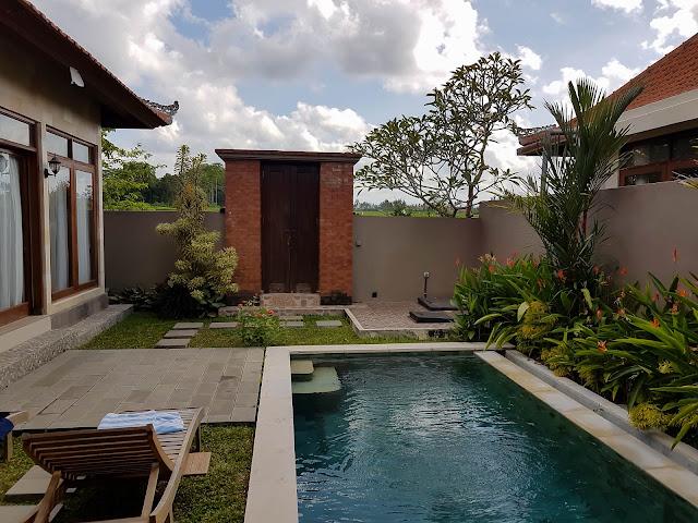 Ubud Bali Things to do villa