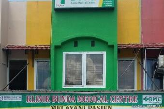 Lowongan Kerja Pekanbaru : Klinik Pratama & Laboratorium Bunda Medical Centre Juli 2017