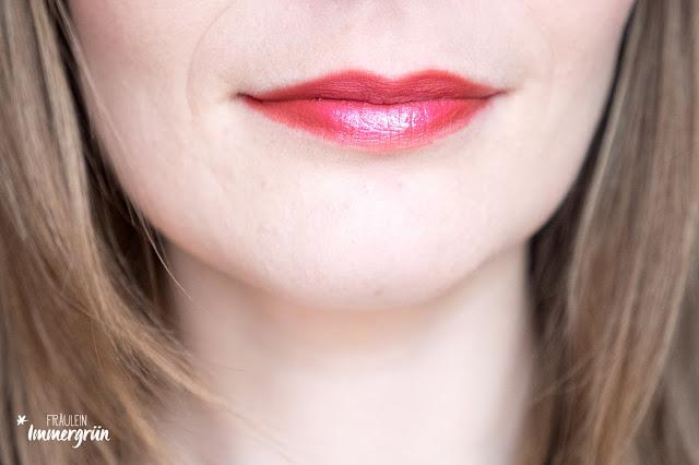 Studio 78 Let's get married Liquid Lipstick // 03 Rose Wedding