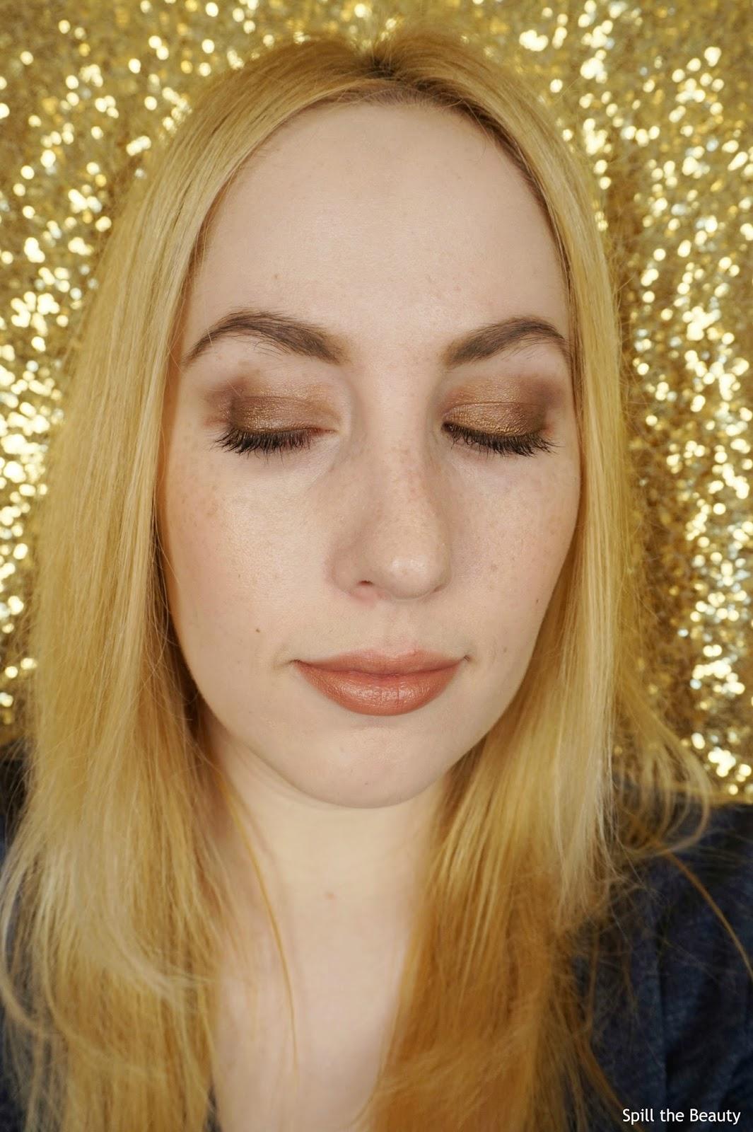 Charlotte Tilbury Quick 'N' Easy The 5 Minute Makeup Revolution