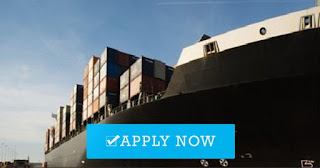 Second Officer Job For Container Ship
