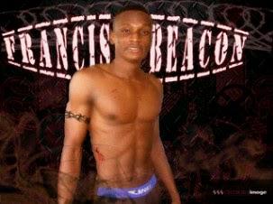 Hottie Of The Day - Egwuatu Francis 3
