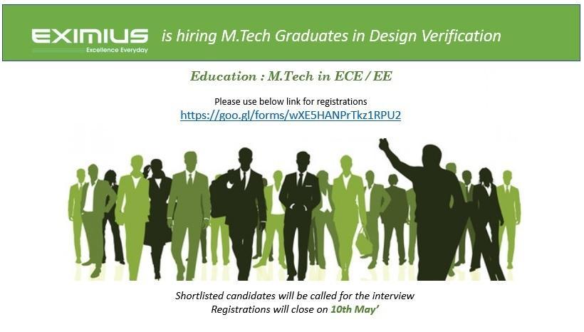 Digital Design - Expert Advise : Career Growth in VLSI Industry