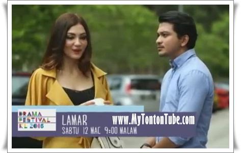 Telefilem Lamar (2016) Cerekarama TV3 - Full Telemovie