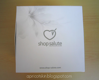 shop salute box