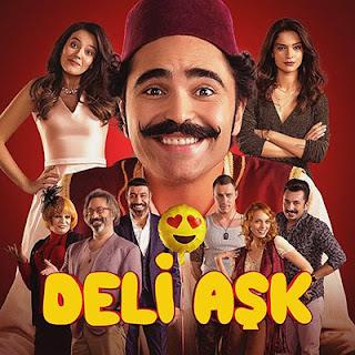 2017 Yapımı Komedi Filmi