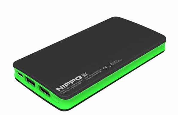 harga power bank Hippo