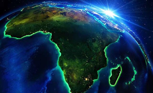 Τι θέλει η Κίνα από την Αφρική; Τα πάντα