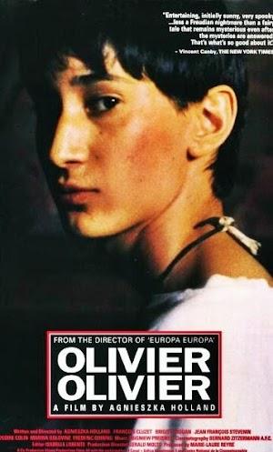 Olivier, Olivier - Película - Francia - 1992 - Sub Español