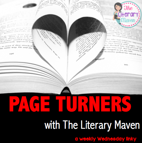Page Turners: Teaching Literature & Fiction Skills - The Literary Maven