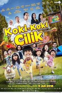 Downoad Film Koki Koki Cilik (2018) Full Movie