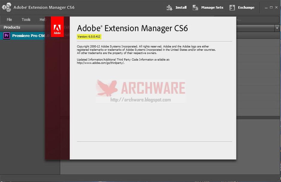 adobe photoshop cs6 extended crack .dll files 32bit/64bit