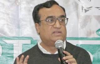 congress-bjp-asks-resignation-by-kejriwal