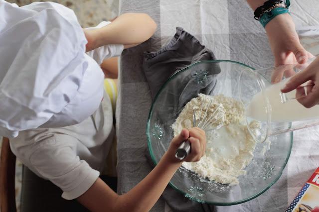 cocinar-con-niños-kidsandchic