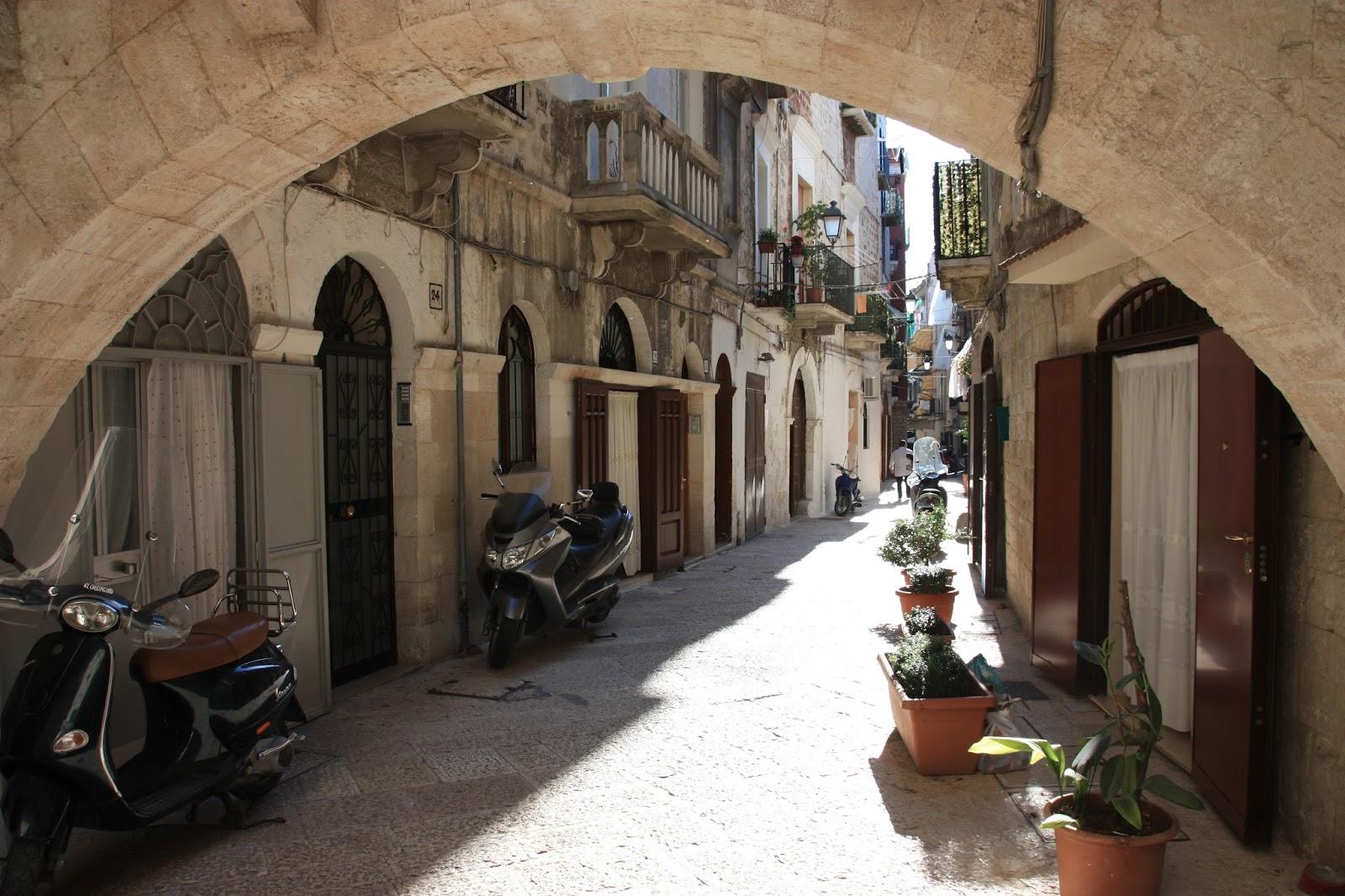 Centre Ville Bari