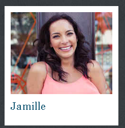 Jamille dating model