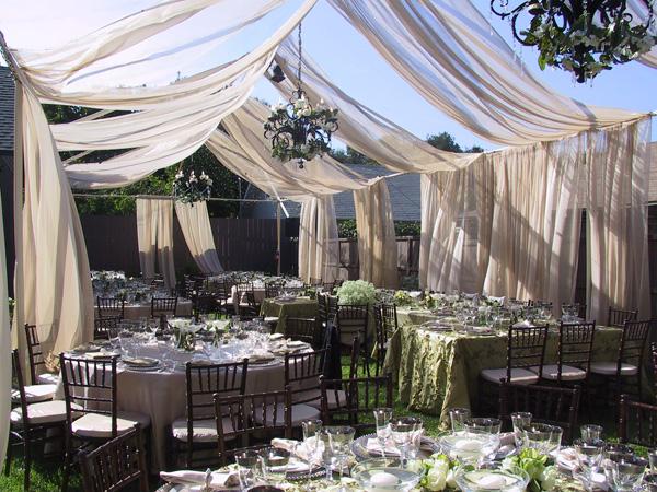 Indoor Vs Outdoor Weddings: My Stuff Room / Galore-ious Stuff: Outdoor Weddings