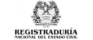 Registraduría en Olaya Antioquia