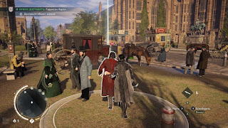 Download Assassin's Creed Syndicate The Dreadful Crime Highly Compressed