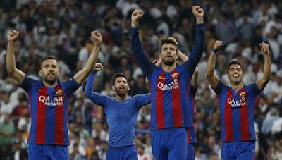 Pramusim Barcelona 2018/2019