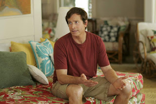 the descendants rob huebel