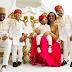 WAOOH : See How E-money Lavishly Celebrated Birthday Of His Wife, Juliet Okonkwo