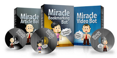 Miracle Traffic Bot Full cracked Version 1.0