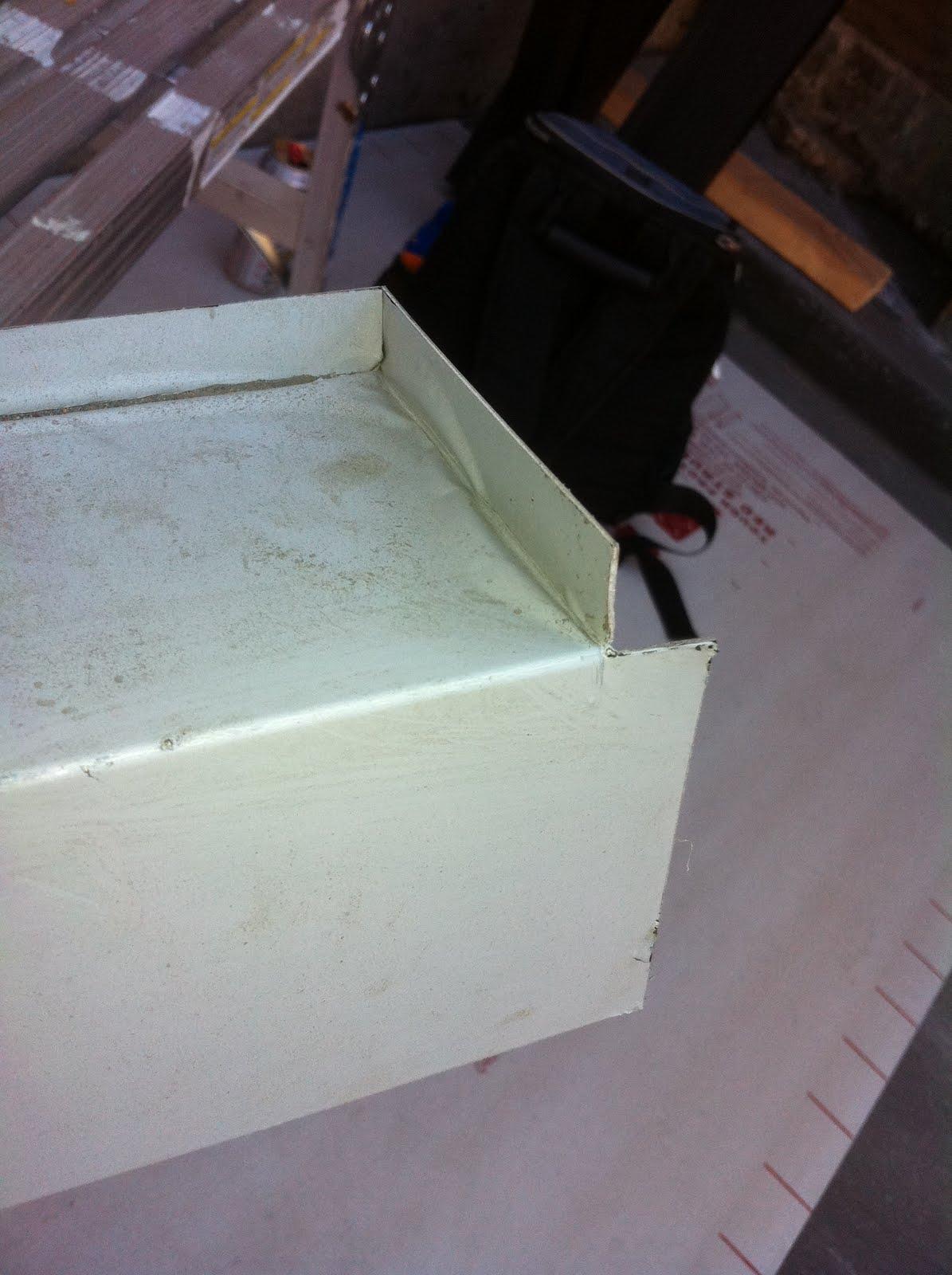 Custom Aluminum Sill Pans Ot Glass