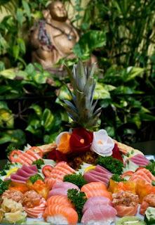 Para mães que gostam de comidas japonesas!!!!