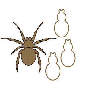 spider shaker