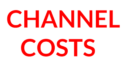 Channels List And Their Costs In Bangla