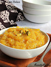 Sweet Corn Halwa