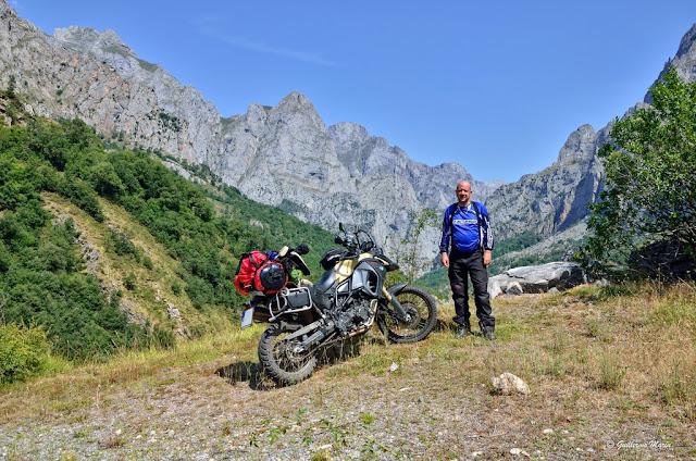 BMW F800GS Adventure. Trail Forever. Picos de Europa (III)