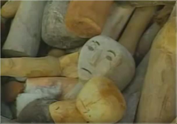 Paixão e Guerra no Sertão de Canudos [Documentário /1993 - Narração: José Wilker]