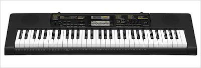 So Sánh đàn organ Casio CTK-2400 Với đàn Organ Casio CTK-3200