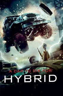 Hybrid สี่ล้อพันธุ์นรก
