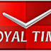 ROYAL TIME TV New Frequency 2019