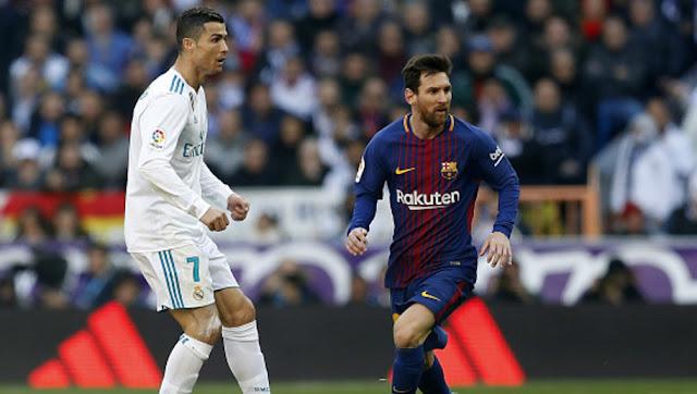 Les 10 joueurs les mieux payés de la planète en 2018