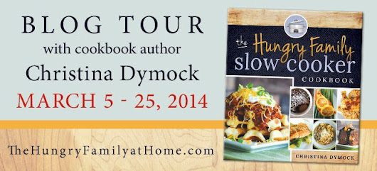 The Hungry Family Blog Tour Update
